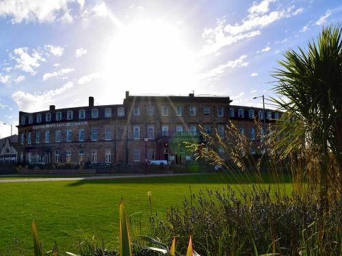 The North Euston Hotel