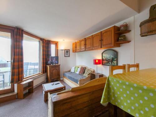 Apartment Hauts forts 2