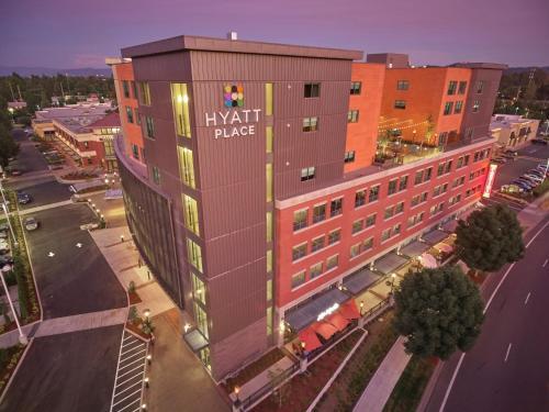 Hyatt Place Eugene/Oakway Center