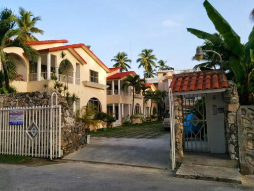 Habitaciones Ghersi