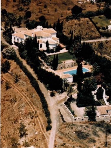 Casa Albaïda
