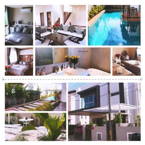 Willing Vacation Villa