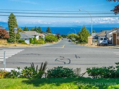 North Nanaimo Oceanview house