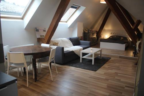 Appartement et gîte