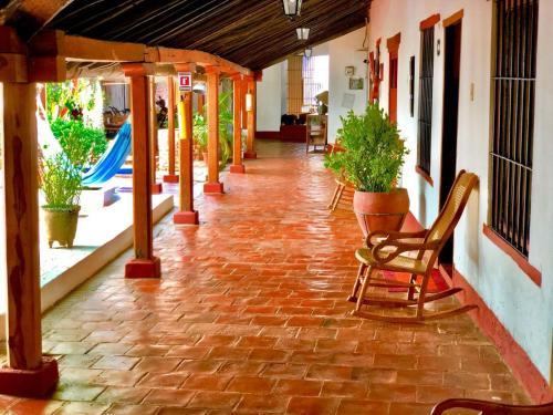 Sierraventura Hostel Mompox