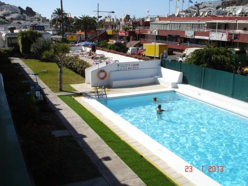 Apartamentos Florida Gran Canaria Adults Only
