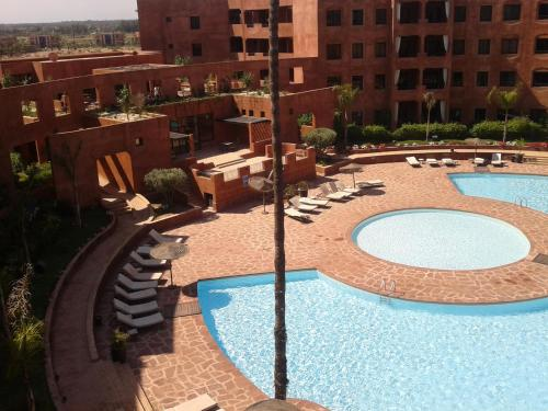 Apartment Pont Oued Tensift