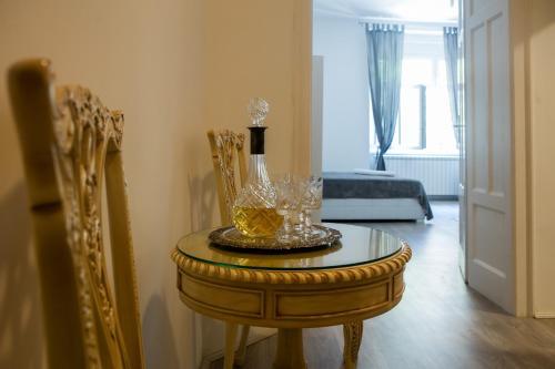 Natalie's Apartment