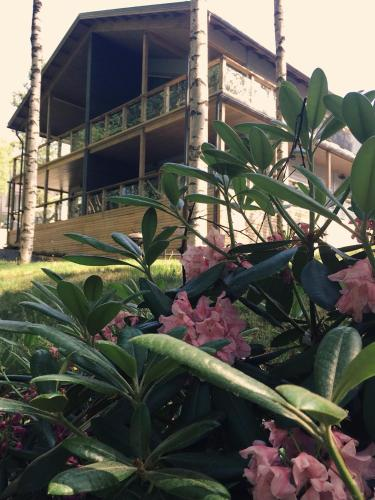 Saimaa Resort Family Apartment