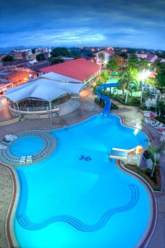Hotel Los Puentes Comfacundi