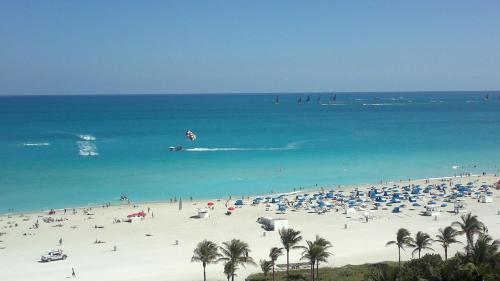 Oceanfront Luxury Apartments
