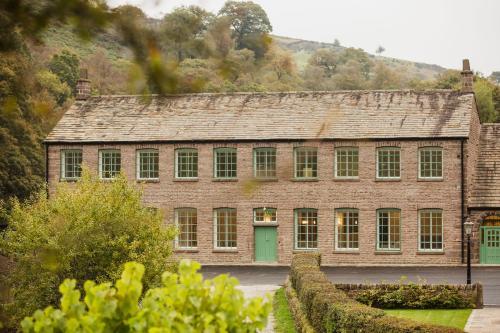 Gradbach Mill