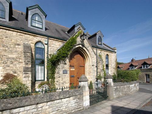 Chapel Guesthouse