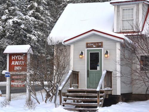 Hyde Away Inn