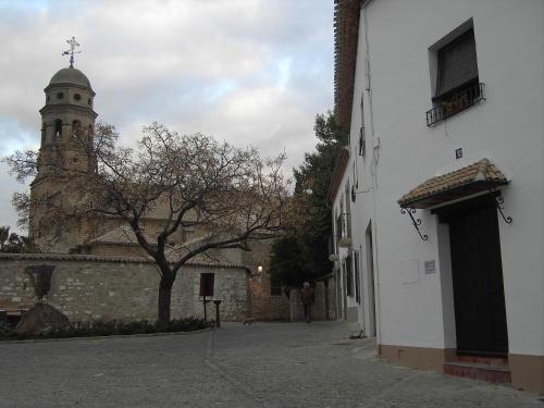 Casa Rural El Arcediano
