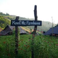 Kowit Maechaem Farmhouse
