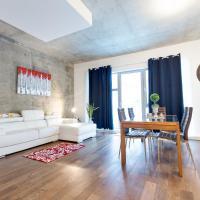 Apartment 104 in Quartiers des Spectacles