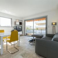Modern Croisette & Palm Beach