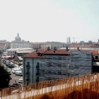 Il cielo sopra Torino