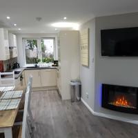 First St John's Hill Apartment