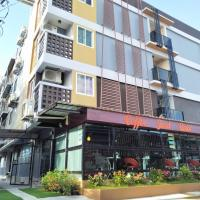 Rinrada Place Hotel