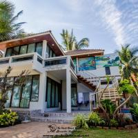 The Uncle Beach Resort and Seaside Residence