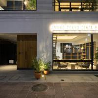 Imano Tokyo Ginza Hostel
