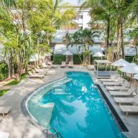 Deevana Krabi Resort - Adults Only