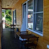Guest House on Kabardinskaya 107