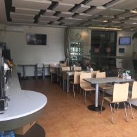 Goldmet Inn Beojing Capital Airport Xinguozhan