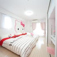 Namba high class residence 13