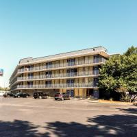 Motel 6 Atlanta Northwest - Marietta(亚特兰大西北玛丽埃塔6汽车旅馆 )