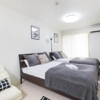 LeCiel Namba Apartment