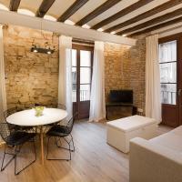 Deco Apartments – Born