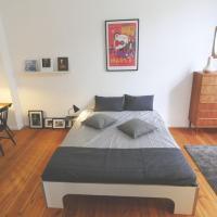 Berlin Apartment