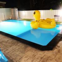 THE POOH pool villa