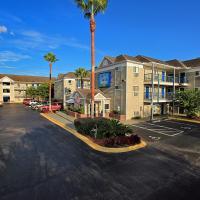 Stay Suites of America - Orange Park