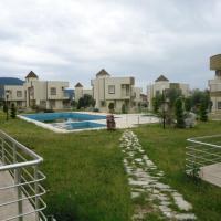 Yasmin Garden - Manolya Villa 3