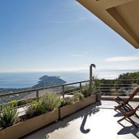 Seaview villa Penthouse
