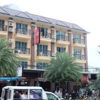Baanchiangmai at Aonang