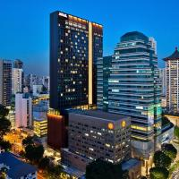 YOTEL Singapore Orchard Road