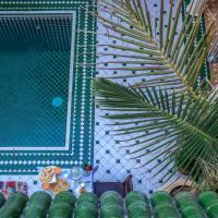 L'Oriental Medina Riad & Spa