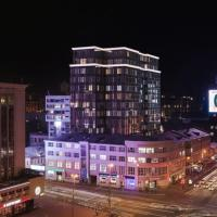 Radiushaus apartments City Center