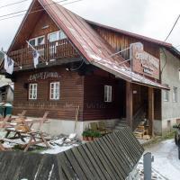 Čierny kameň - penzión a reštaurácia