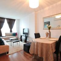 Stylish condo! With pool and gym! 8th floor