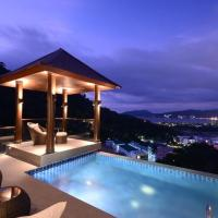 AW ONE Patong Villa