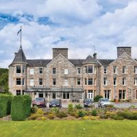 The Pitlochry Hydro Hotel