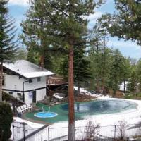 Tahoe Tyrol Lodge