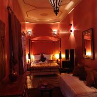Riad Les Nuits de Marrakech