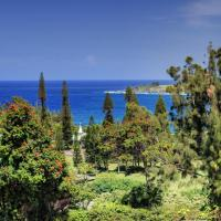 Ridge 1823 Gold Ocean View Villa